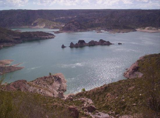 San Rafael, Argentina: El Submarino