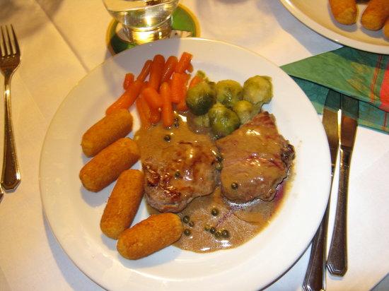 Cuisine Du Terroir Autrichien Avis De Voyageurs Sur Gasthaus Zur