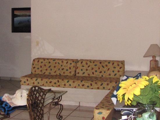 Suites Costa Dorada : Suite