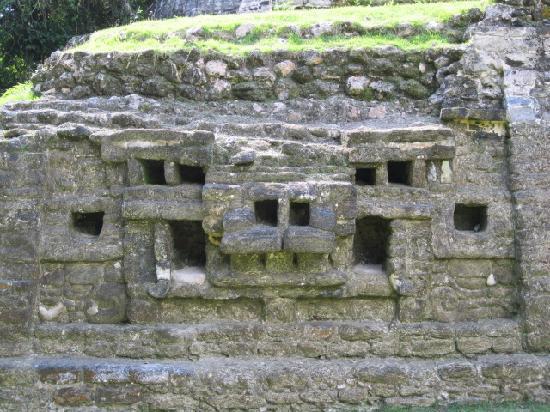 Fantasea Belize Day Tours: Temple of the Jaguar