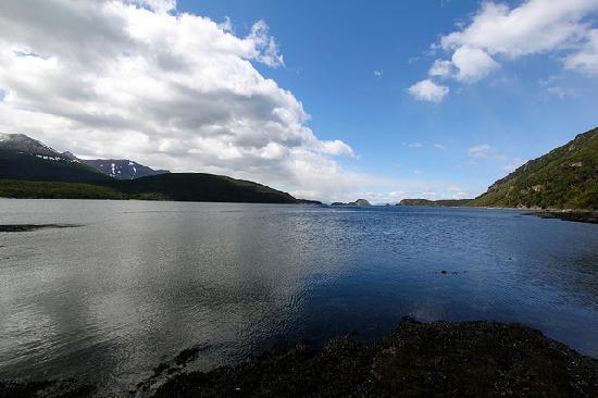 Parque Nacional Tierra del Fuego: scene 1