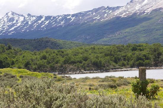 Parque Nacional Tierra del Fuego: Scene 2