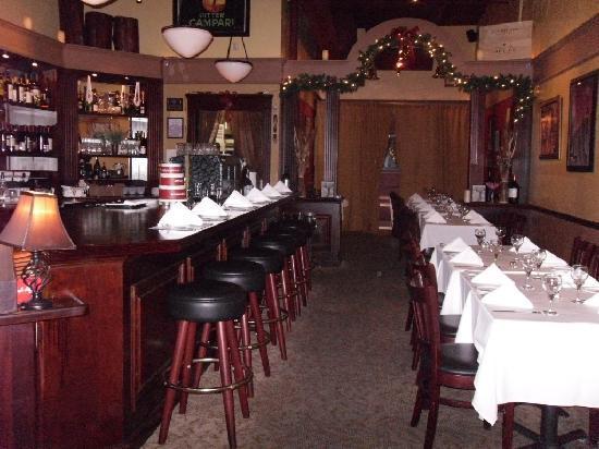 Fiore Restaurant Concord Ca