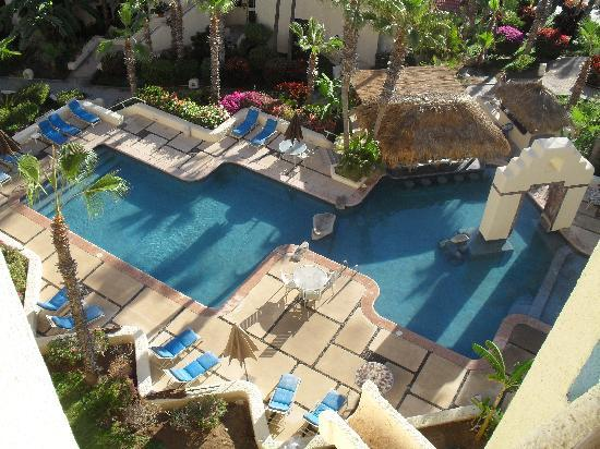 Misiones del Cabo: Great pool! And this is just one of them...