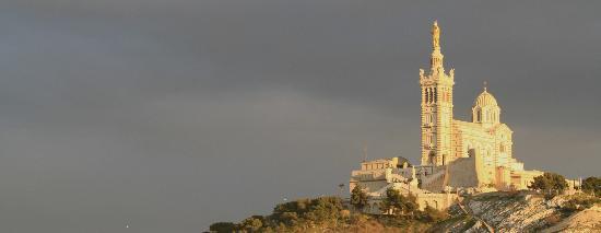 Plongee Phoceenne: Plongée Marseille Notre Dame