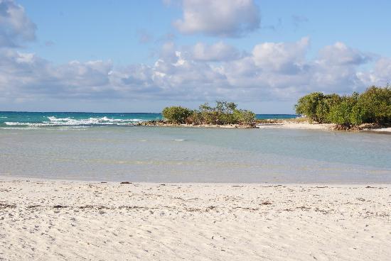 cayo coco beach picture of sol cayo coco cayo coco tripadvisor. Black Bedroom Furniture Sets. Home Design Ideas