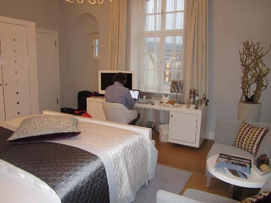 Hotel Ketschauer Hof: Zimmer 26