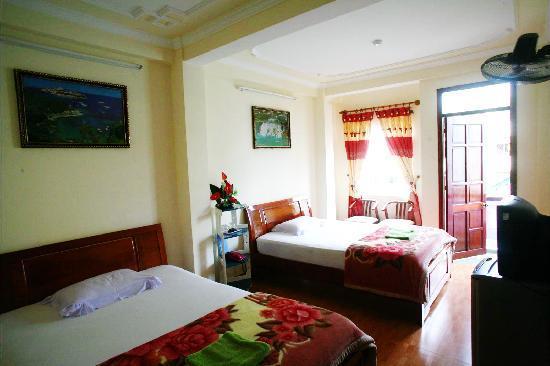 Star Binh Duong Hotel : superior room