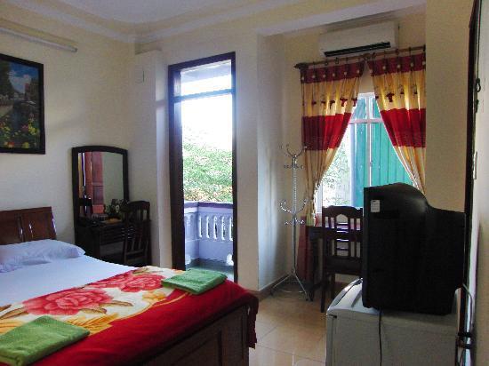 Star Binh Duong Hotel : standard room