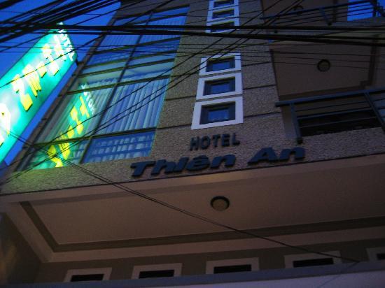 Thien An Hotel