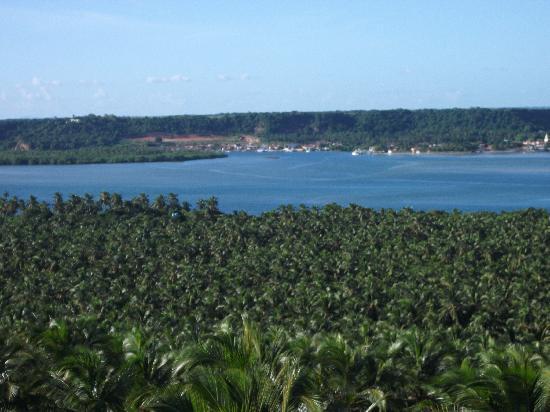 Maceió, AL: Praia dos Coqueiros