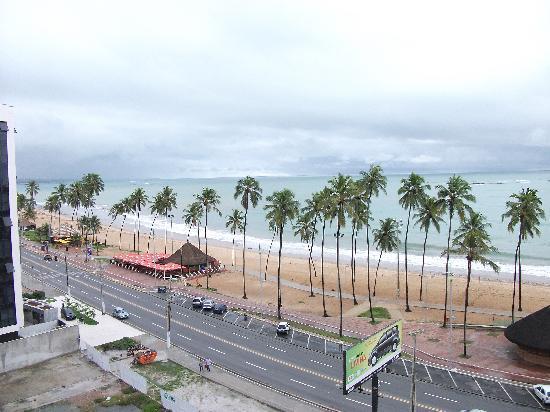 Maceió, AL: Praia do pajuçara