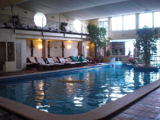 I Migliori Hotel Abano Terme