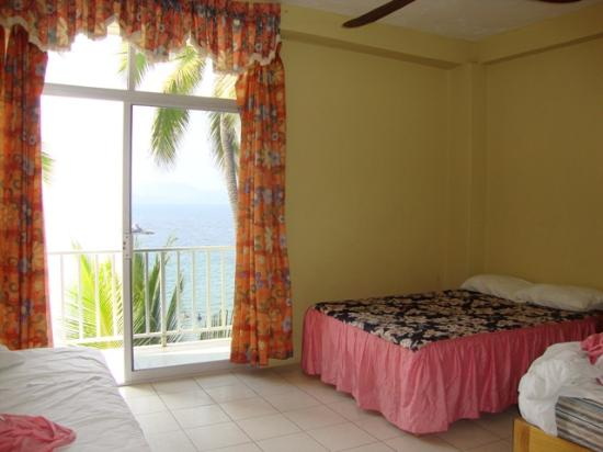 Photo of Hotel Anita Manzanillo