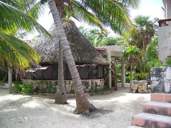 Rancho Caphe Ha: Casita