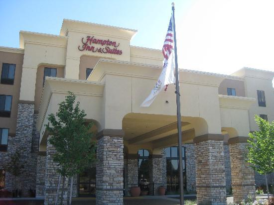 Hampton Inn & Suites West Sacramento: Hampton Inn & Suites, West SAC