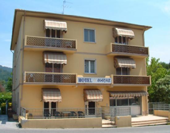 Hotel Marnie: Foto Hotel