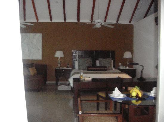 El Dorado Maroma, by Karisma: presidential suite bedroom