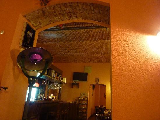 Repre Restaurant & Bar: Restarant