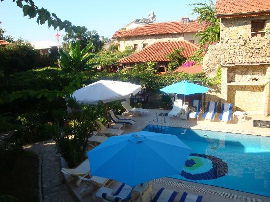 Hotel Lale Park: swimming pool