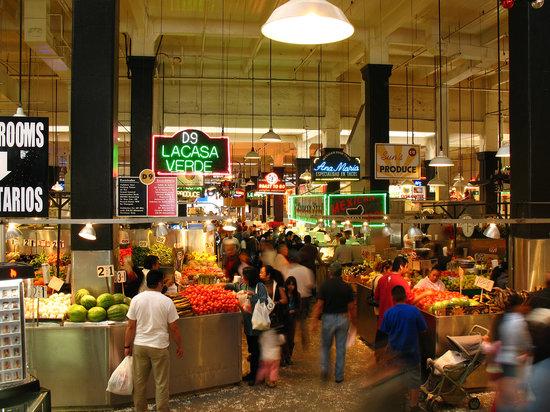 大中央市場