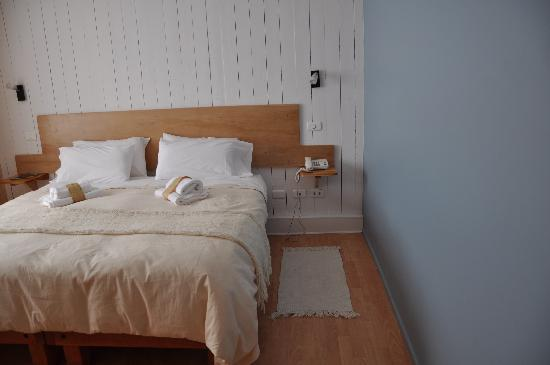 Ilaia Hotel: habitación matrimonial