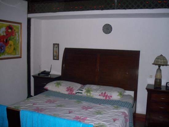 Posada Villa Del Sol: room 9