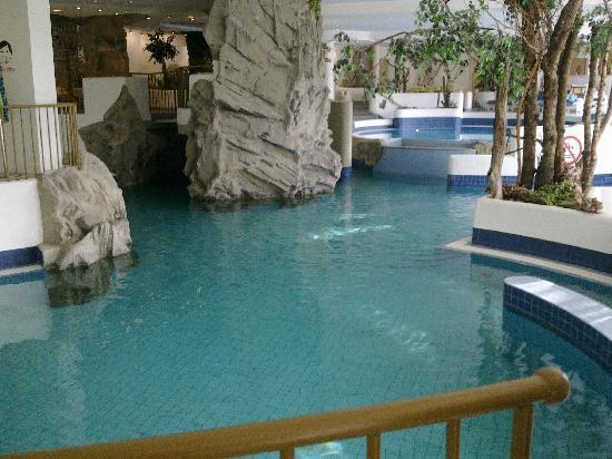 Reiters Finest Familyhotel: indoor pool