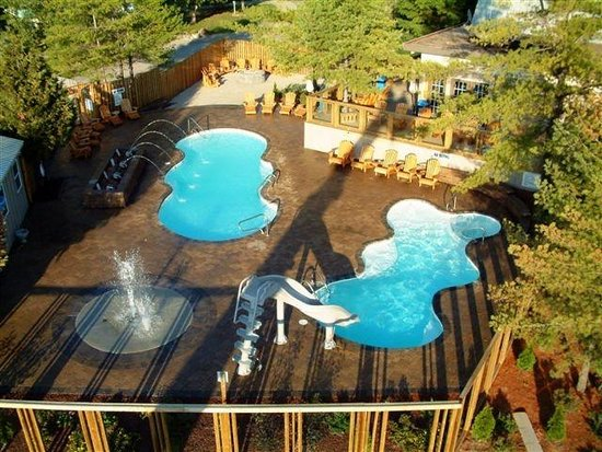 Koa 1000 islands ivy lea updated 2017 prices - Hotels in lansdowne with swimming pool ...
