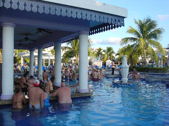 Hotel Riu Montego Bay Pool