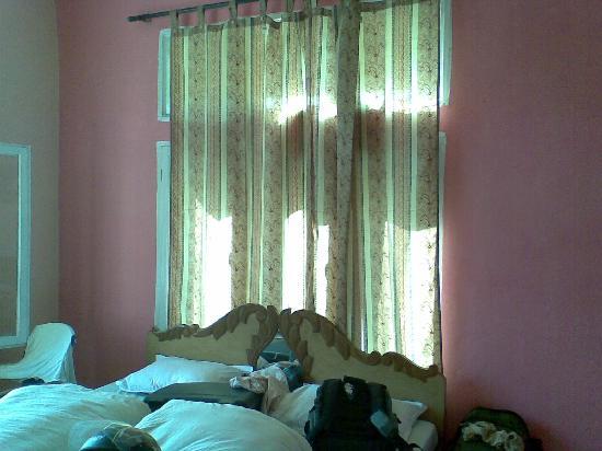Balaji Guest House : Room interior