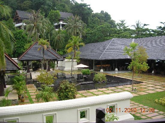 Pangkor Laut Resort: A perfect setting