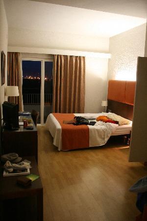 Almudaina Hotel: Zimmer 515