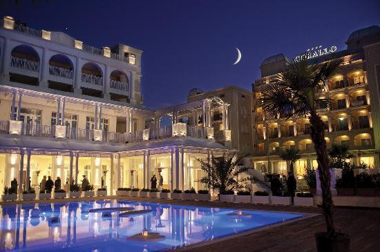 Hotel Atlantic Bologna Booking