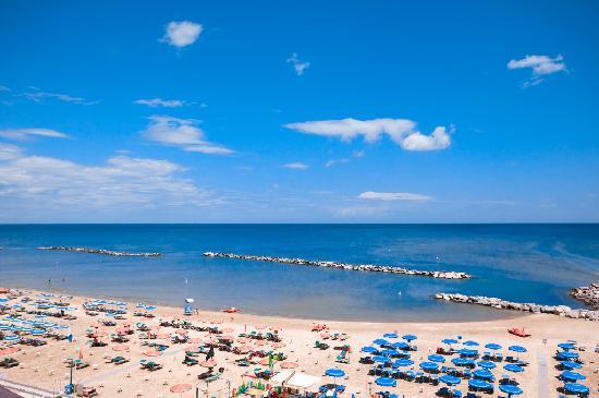 Hotel Levante: H_Levante_vista_mare