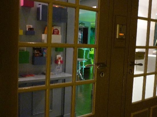 Hotel Design Sorbonne: Stylish