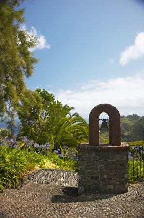 Quinta da Capela: Garden
