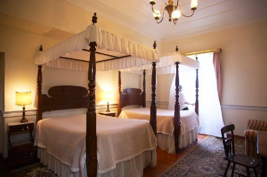 Quinta da Capela: Room
