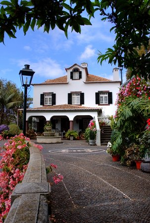 Photo of Quinta da Fonte Funchal