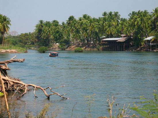 Лаос: Si Phan Don
