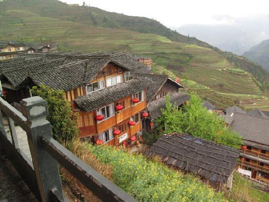 Li An Lodge