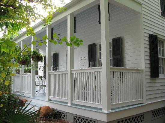 Eyebrow Cottage Picture of The Gardens Hotel Key West TripAdvisor