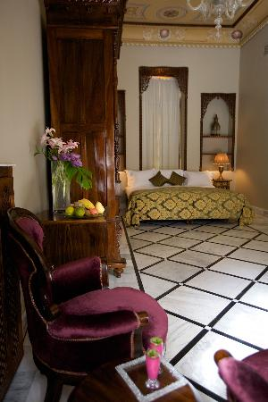 Beit Zafran Hotel de Charme : Executive Suite