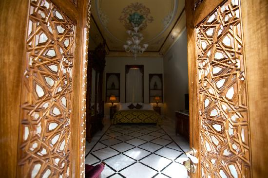 Beit Zafran Hotel de Charme: Executive Suite