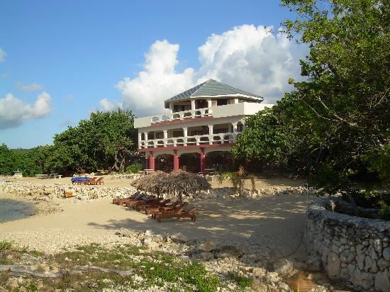 Coral Cove Resort: Coral Cove