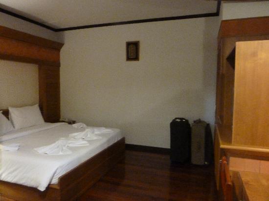 Jang Resort: Room