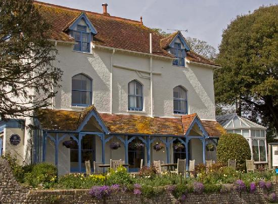 Burpham Country House