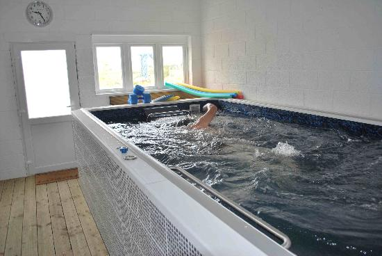 Ballyduff, Ireland: Residential 'Learn to swim' courses available