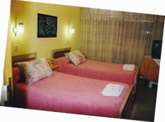 Hotel Residencial Rivadavia
