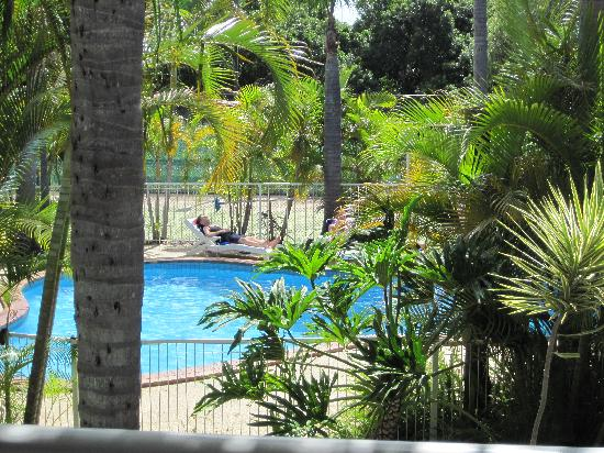 Lord Byron Resort: Swimming Pool